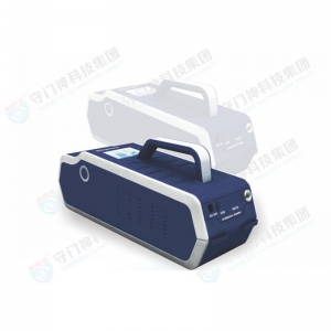 China SOMENS-E2008 Portable Explosives Detector on sale