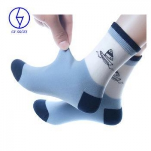 China Wholesale winter thermal warm children socks for sale on sale