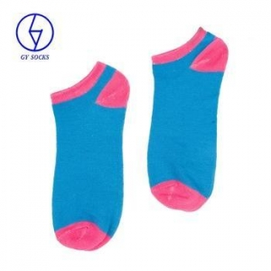 China New design cute boot fancy polyester women athletic socks on sale