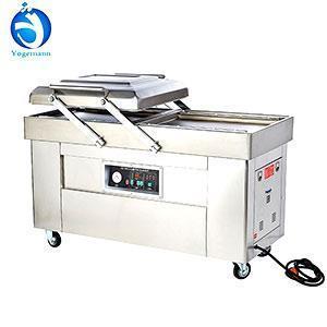 China Vacuum Packing Machine DZ-600/2S vacuum packing machine for salted meat dry fish on sale