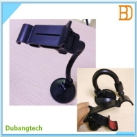 S030 New universal clip mobile phone holder for car mount
