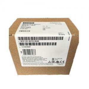 China SIEMENS PLC Home 100% new 6ES7223-1HF22-0XA8 SIMATIC S7-200 EM 223 made in China siemens plc on sale