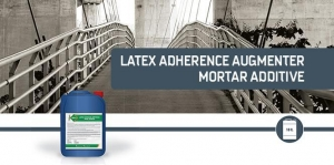 China Latex Adherence Augmenter Mortar Additive on sale