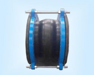 China Rubber expansion joint Non metal compensator series on sale