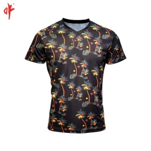China custom 3d t shirt cheap t shirt design your own t shirt on sale