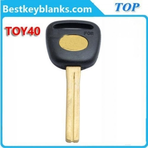 China C047 Car Key blank Suppliers TOYO-18P TY43P80 TOY40P LXP90P on sale
