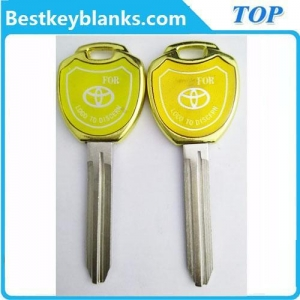 China JP-E-114 Replacement New design For Toyota toy43 Key Blanks suppliers on sale