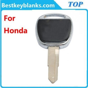 China C043 Replacement Honda Car key Blanks suppliers Xianpai on sale