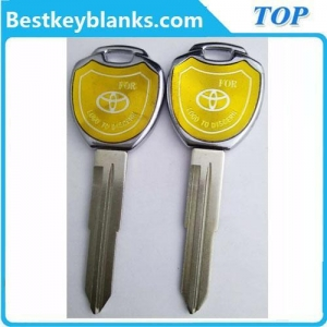 China JP-E-115 Replacement New design For Toyota toy41 Key Blanks suppliers on sale