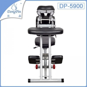 China DP-5900 Portable Massage Chair on sale