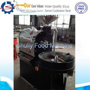 China 3kg/batch Coffee Roaster Machine on sale