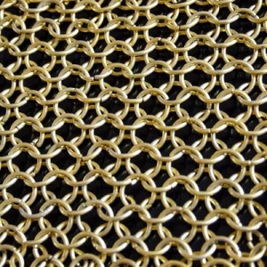 China Metal Wire Mesh YR-6004 on sale