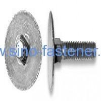 China Fasteners Elevator Bolts - Zinc Plated on sale