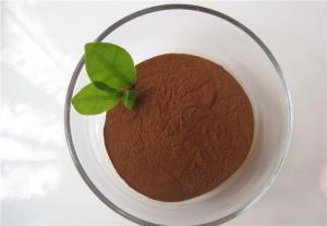 China Nature Fulvic Acid Powder 40-95% on sale