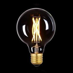 China SY-BG95-G95 LED Filament Bulb Globe LED Filament Bulb Dimmable Vintage Bulb on sale