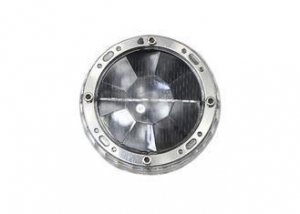 China Waterproof Electric Car Components , Durable Solar Energy LED Car Rim Light on sale