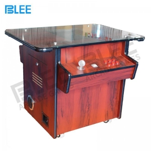 China Affordable arcade cocktail cabinet on sale