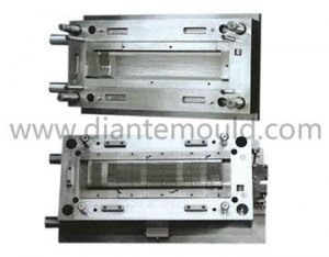 China Air conditioning mold on sale