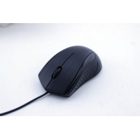 Hot Sales Model 3D Optical Wired Mouse for Table Computer