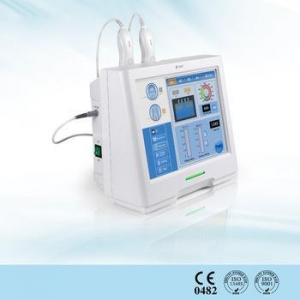 China Fractional RF & Thermal RF 2 in 1 device face/body tightening /acne scars treatment GSD Dermatrix on sale