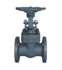 China Forged Steel Gate Valve on sale