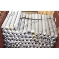China Stainless steel finned tubes on sale
