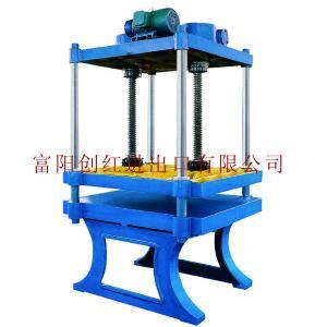 China Automatic molding machine Twin screw machine on sale