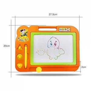 China XENO-Kids Preschool Sketch Doodle Pad Magnetic Drawing Writing Board Educational Toys - B075ZP6NSP on sale