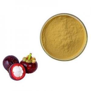China Plant extract Mangosteen p.e mangostin 5%-40% on sale