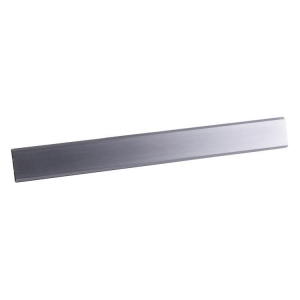 China Steel Casting Foundry Aluminum / Galvanized Steel Flat Bar on sale