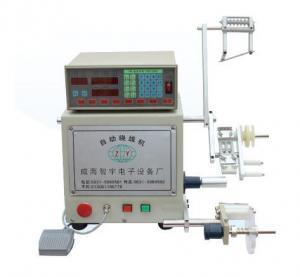China Winding machine Sideautomatic winding machine(ZY-230S) on sale