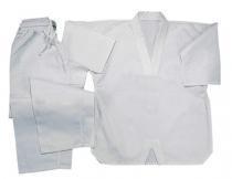 China Taekwondo Uniform Art# FS-5-301 on sale