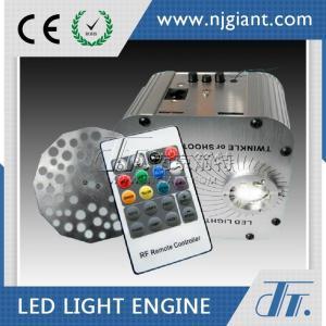 China LED Fiber Optic Light Engine 27W Twinkle/Shooting LED Light Engine on sale