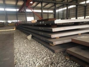China Carbon Steel fe 360 mechanical properties on sale