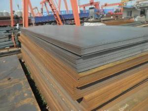 China Carbon Steel mild steel dd11 for Bahia Blanca on sale