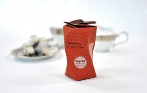 China Serendiva - Ginger Tea on sale
