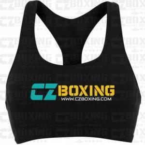 China SportsBras Custom Women Sports Bra Art No:-CZM-63001 on sale