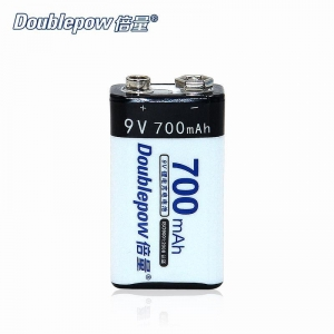 China 9V Rechargeable Battery-700mAh on sale