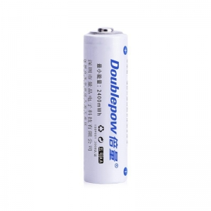 China AA Rechargeable Battery-2400mWh on sale