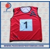 China Singlet&Tank Tops Sport Bibs for sale