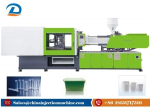 China High Speed LDPE IBM Automatic Injection Blow Molding Machine on sale