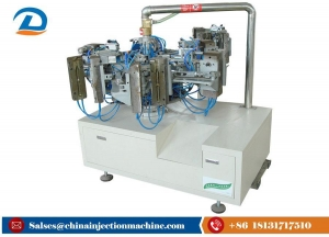 China Jerry Can Extrusion Blow Moulding Plastic Making 5l Jerrycan Manufacturing Machine on sale