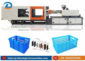 China Hair Dryer Shell Injection Molding Making Machine on sale