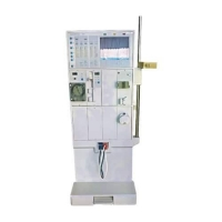 China Refurb Fresenius 4008H Dialysis Machine on sale
