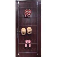 China Folding Clothes Dryer 6 Tier Shoe Rack Chrome on sale