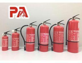 China Trolley water-based fire extinguishers on sale