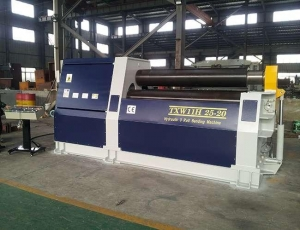 China Plate Bending Rolls Bending Rolls on sale