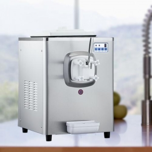 China Promotional Machines countertop ice cream machine on sale