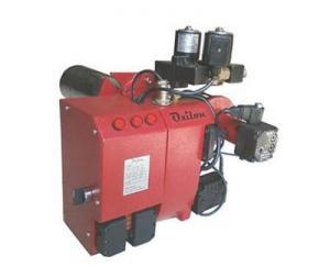 China Dual Fuel Burners DLX Series Light Oil Burners on sale