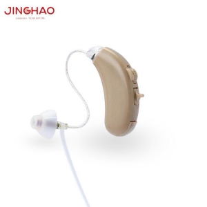 China JH-301R BTE FM Balanced Armature Loudspeaker RIC Open Fit Hearing Aid / Hearing Amplifier on sale